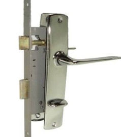 Small Double Mortise Lock , Replace Mortise Lock With Modern Key Lock
